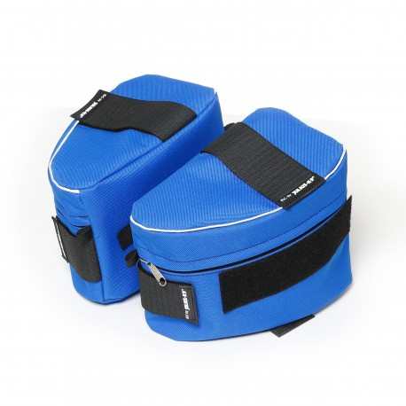 IDC® - Powerharness Sidebag - size 0 Μπλε