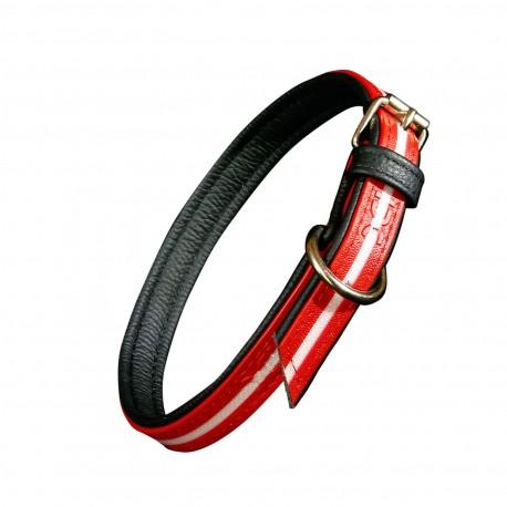 IDC® - Lumino Fluorescent Collar SN 45 Κόκκινο