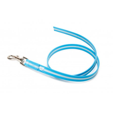 IDC® - LUMINO Leash without Handle - 0.80 m Ακουαμαρίνα