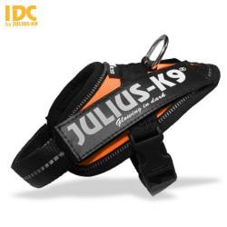 IDC® - Powerharness - size Baby 1 Πορτοκαλί