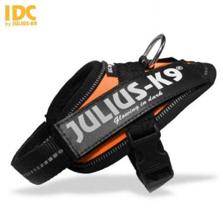 IDC® - Powerharness - size Baby 1 Orange