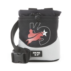Treat Bag with adjustable waistbelt