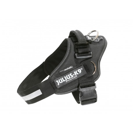 IDC® Powerharness - with Side Rings