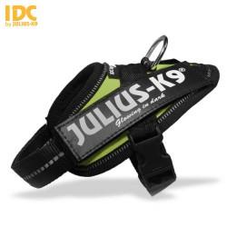 IDC® - Powerharness - size Baby 1 Kiwi