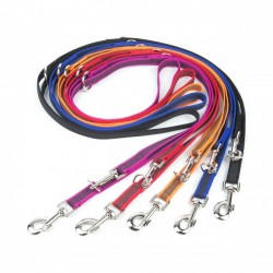 Color & Gray® adjustable leash