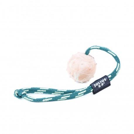 IDC® Natural rubber ball - με κλειστή λαβή