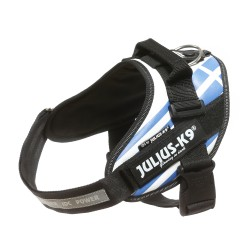 IDC® - Powerharness - Hellenic flag