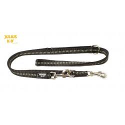 IDC® - Tubular Webbing Leash Adjustable without Handle - 2,2 m - 19 mm