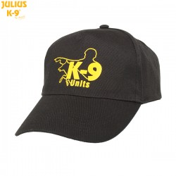 K-9® Unit Cap - Black