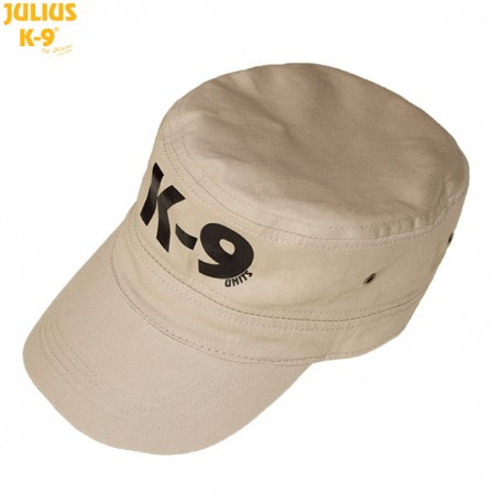 K-9® Unit Cap - Beige