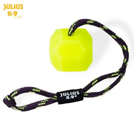 Neon (fluorescent) IDC® Ball - 6 cm