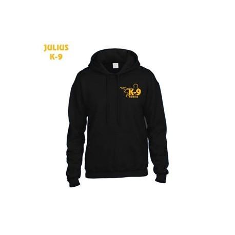 K-9® Unit Hoodie - Black