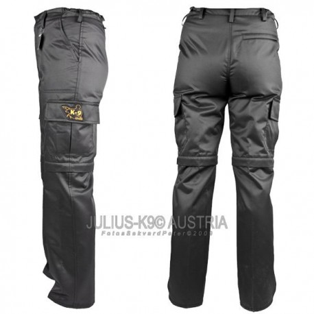 K-9 Units zipp-off Trousers